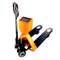 T-Scale TPS Pallet Truck Scale