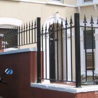 Bespoke Fencing Fabrications In Central London