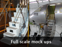 Aerospace Tool Making Solutions