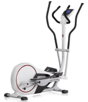 Onsite Cross Trainer Diagnosis and Repair