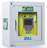 Defibrillator Test and Certification