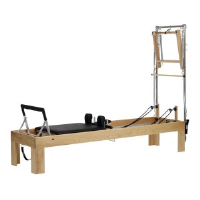 Pilates Equipment Repairs