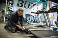 Gym Machine Servicing