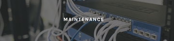 Phone System Maintenance Contract