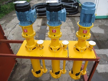 Direct Coupled Sump Pumps