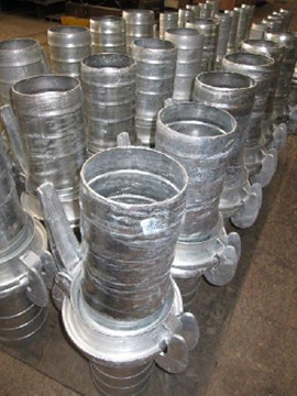 Bauer Hose Couplings For Sale
