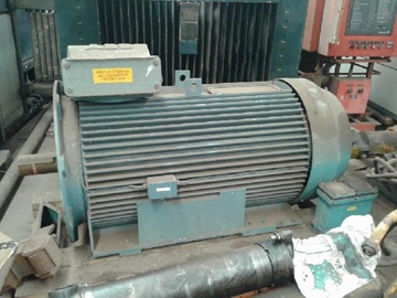 ABB Electric Motor For Sale