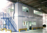 Mezzanine Floor Installations In Portsmouth