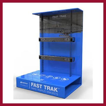 Customised Display stands