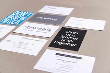 London Printers for Business Labels