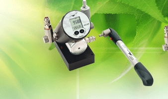Low Pressure Calibrator