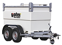 Event Fuel Tanks and Bowser Power and Distribution Services