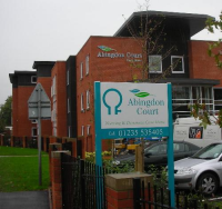 Nursing Home Sign Makers In Crawley