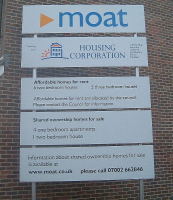 Post Sign Makers In Crawley