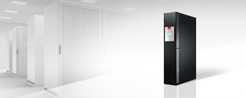 Rack Cooling Units for Office Buildings