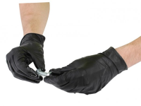 'Blackrock' Heavy Duty Disposable Nitrile Gloves