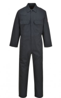 Portwest Bizweld Flame Resistant Boilersuit