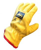 'Himalayan' Premium Lined Drivers Gloves x10