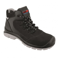 'Blackrock' Carson Safety Hiker Boot