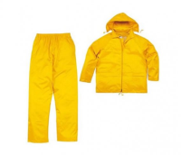 'Panoply' 400 Polyester Rain Suit