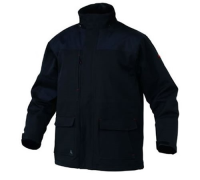 'Panoply' Milton Polyester / Elasthane Parka - Breathable & Waterproof