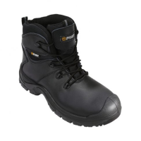 Fort Reliance Non Metallic Safety Boot