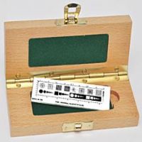 Microscope Calibration Scales & Micrometers