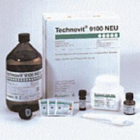 Technovit Industrial & Life Science Resin Systems