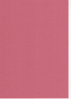 Deep Pink Recycled Card A4 190gsm 100 sheets