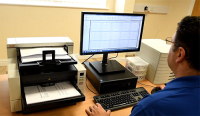 Accurate Scanning for HR AND Personnel Records