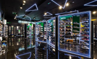 LED Lighting For Shop Fitting Applications