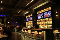 Ambient LED Lighting Solutions For Entertainment Venues