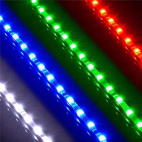 Professional Quality Single Coloured LED Lighting Tapes