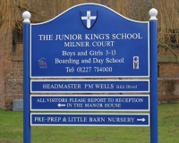 Manufacturers Of School Signs