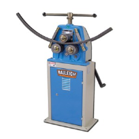 Baileigh R-M10 Hand Operated Section Bender Ring Roller