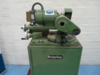Brierley ZB32 Drill Grinding Machine