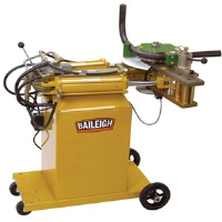 Baileigh RDB-150 Hydraulic Tube / Pipe Bender