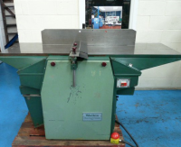 Wadkin BTS500 Heavy Duty Planer Thicknesser SUPERB Ex University