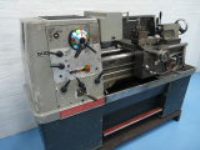 """Used Colchester Triumph 2000 30"""" Straight Bed Lathe"""
