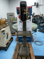 Used Startrite EFI 3 Morse Taper Pillar Drill with Power Feed
