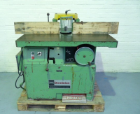 Used Dominion BCB Spindle Moulder