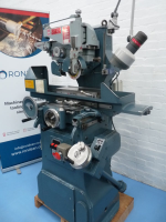 Used Jones & Shipman 540P Surface Grinder with Diaform Attachment
