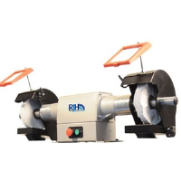 Used RJH Chamois Double Ended Polisher