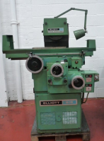 Used Elliott 618 Surface Grinder