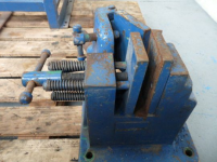 """Used Miracle 3"""" Original Heavy Duty Hand Operated Bar Bender"""