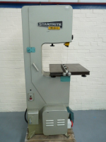 Used Startrite 14-S-1 Vertical Band Saw Wood