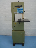 Used Startrite 301 Vertical Band Saw Woodworking