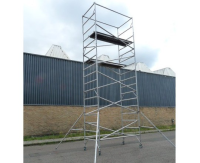Used Scaffold Tower