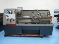 "Used Colchester Mascot 40"" Gap Bed Centre Lathe"