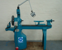 Used Union Graduate Wood Turning Lathe 30?